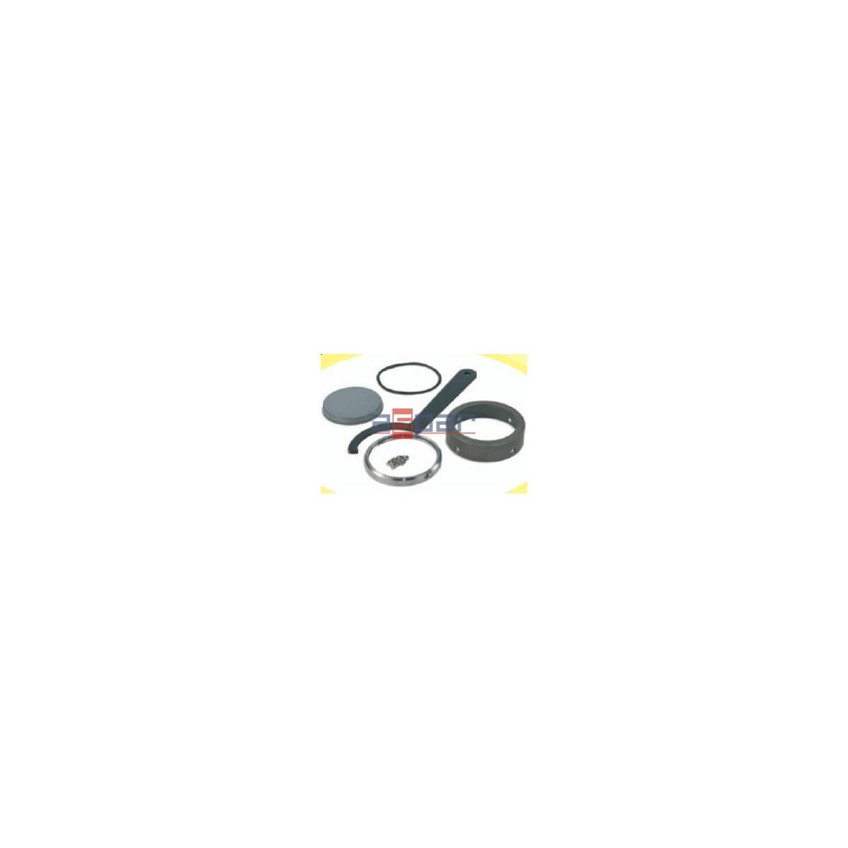 Zestaw naprawczy do Hydro-Mix VI, 0815