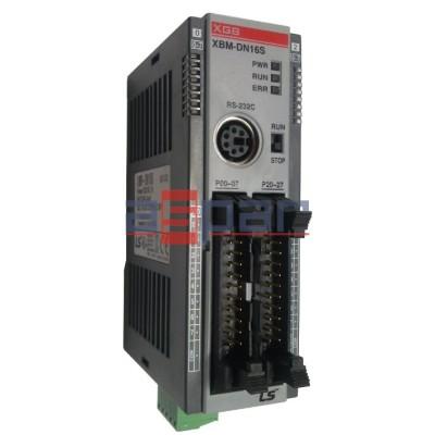 XBM-DN16S - CPU 8I/8O NPN, 24VDC