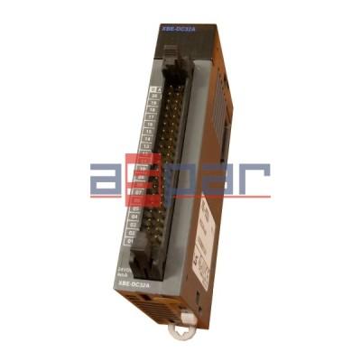 XBE-DC32A - 32 wejścia cyfrowe