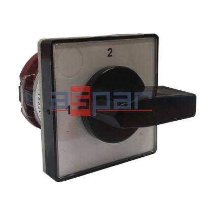 4G10-54-U - łącznik 1-biegunowy 1-2