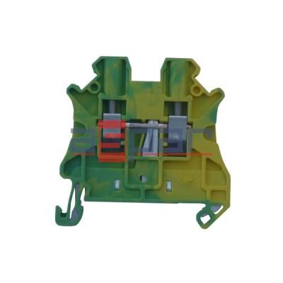 UT 2,5 PE - złączka PE 2-przewodowa śrubowa