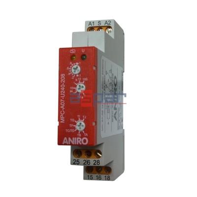 MPC-A07-U240-208 - 7-funkcji czasowych