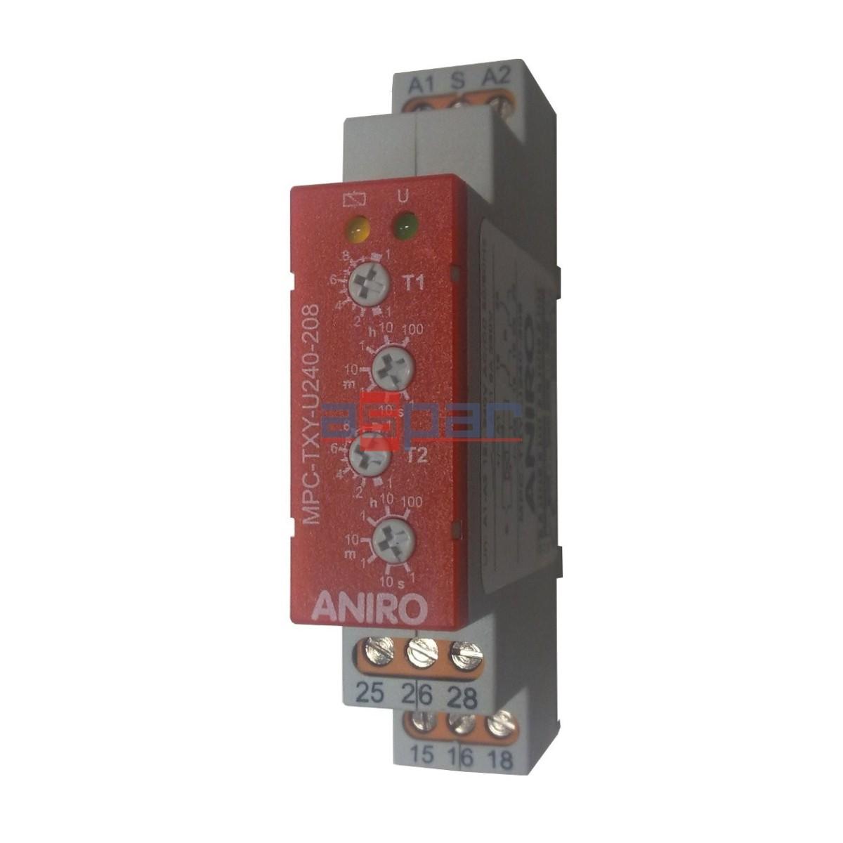 MPC-TXY-U240-208 - 1-funkcja