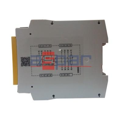 SNO4003K-A - przekaźnik bezpieczeństwa 24V AC/DC