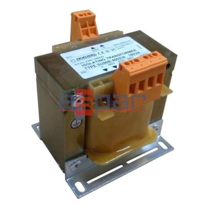 SU96B-400230, transformator separacyjny