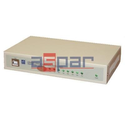 Hub USB na 4 x RS485