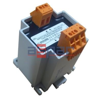 FR60B-23024, transformator separacyjny