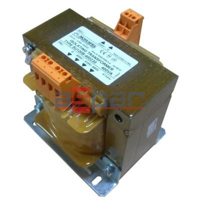 SU120B-400230, transformator separacyjny