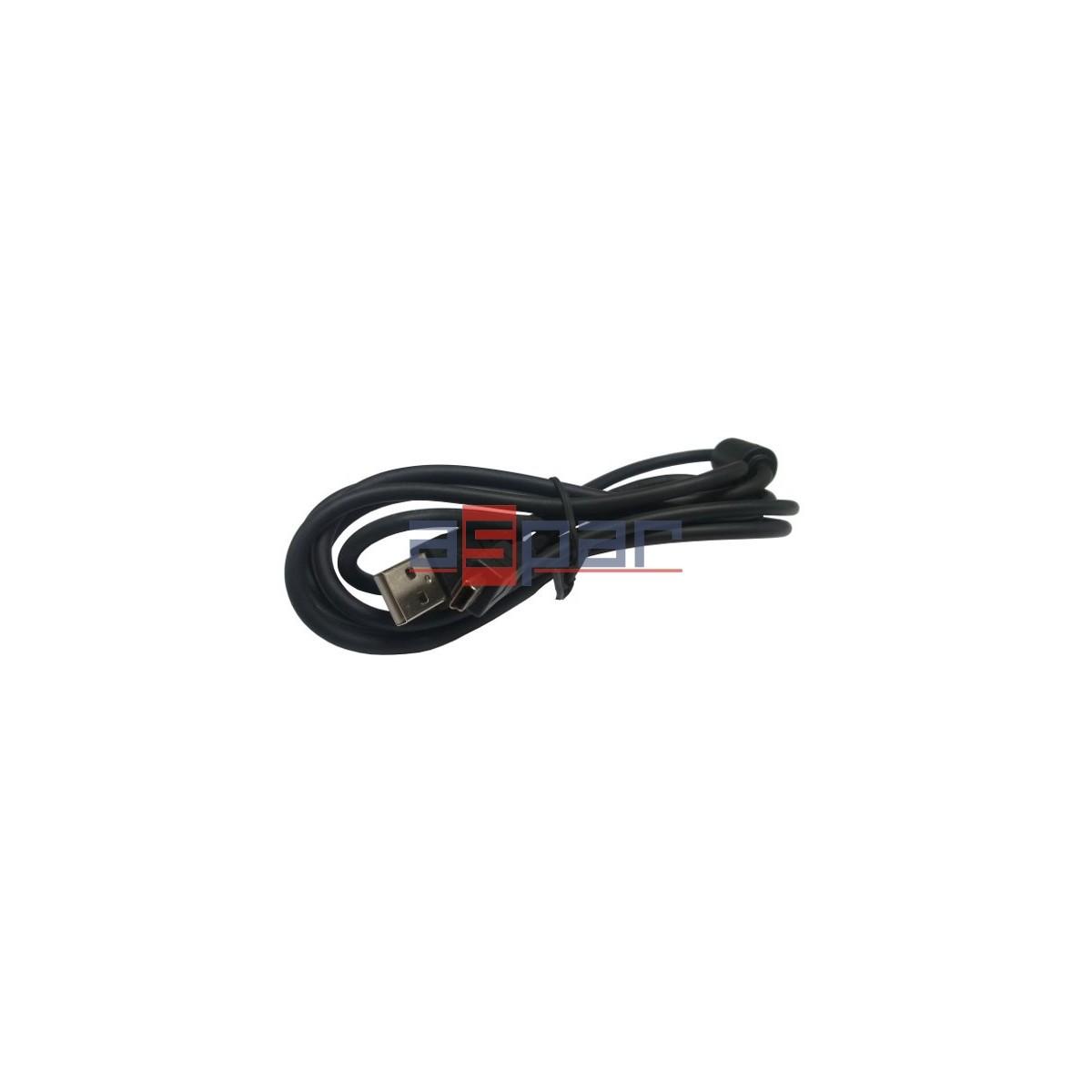 mini USB - przewód do programowania