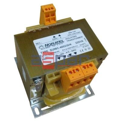 SU96C-400230, transformator separacyjny
