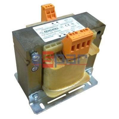 SU120A-400230, transformator separacyjny