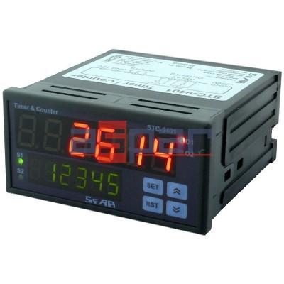 STC-9401-M - Timer-Licznik-Tachometr