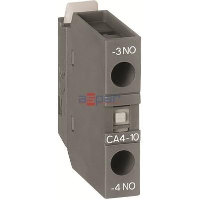 Styk pomocniczy do serii AF,CA4-10, 1 x NO