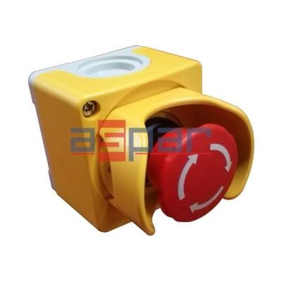 Wyłącznik bezpieczeństwa CEPY1-1NC-CA