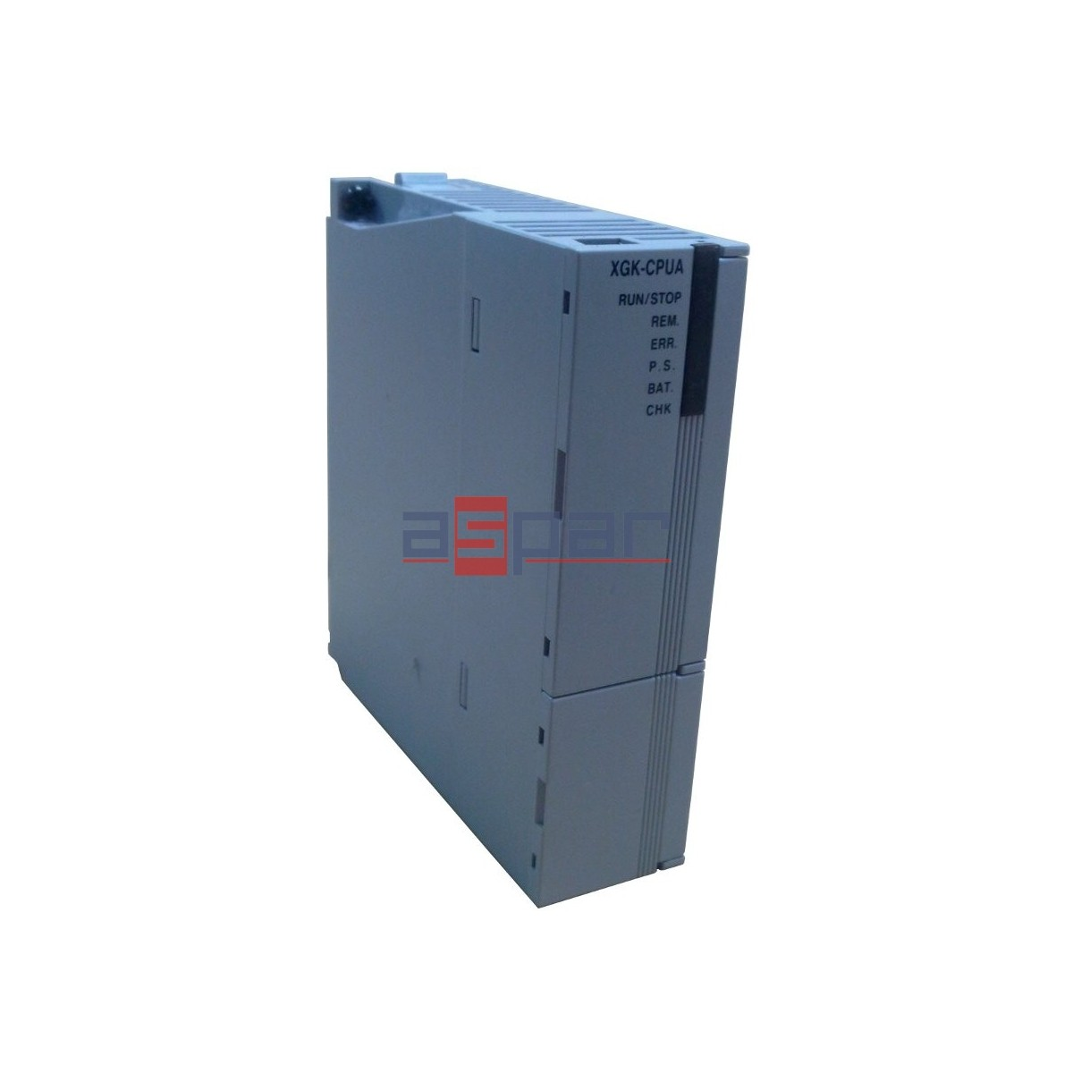 XGK-CPUA - jednostka CPU zawansowana