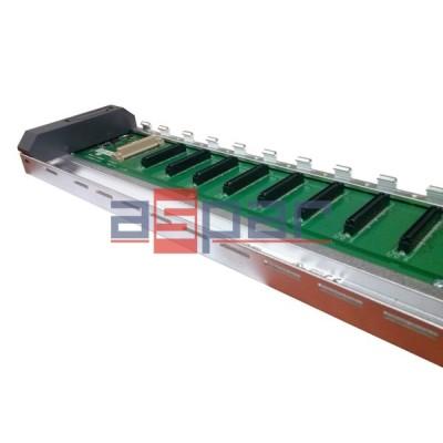 XGB-M12A - płyta bazowa 12-slotów