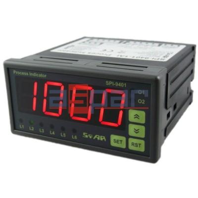 Wskaźnik uniwersalny - SPI-9401-1AI