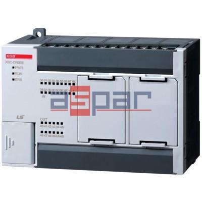 XBC-DR30E - CPU 18I/12O przekaźnik
