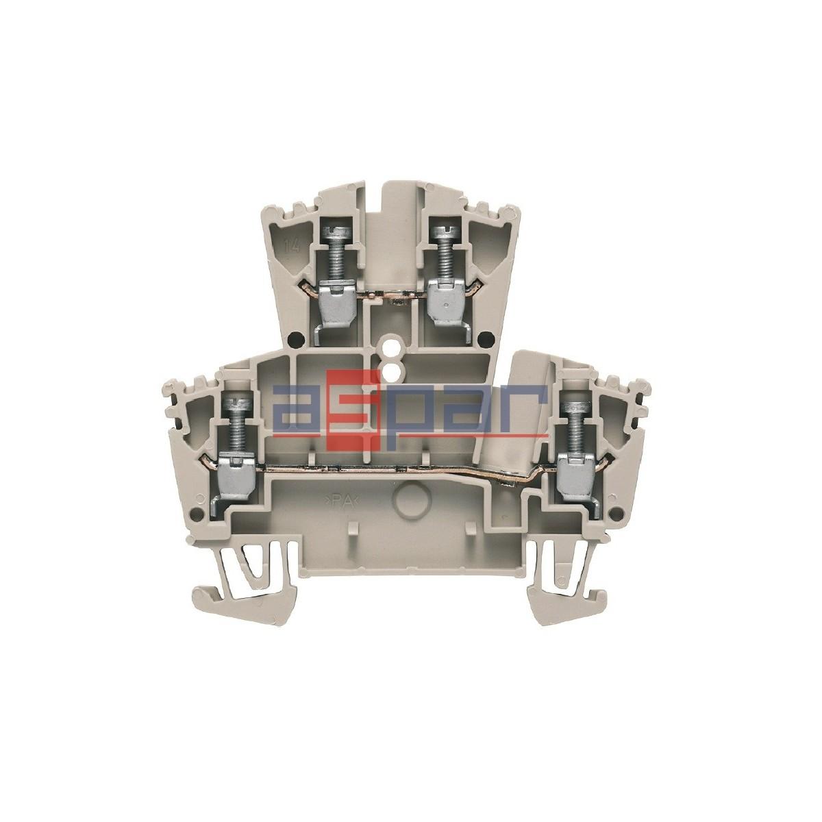 Złączka śrubowa WDK 2,5