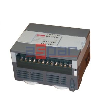 XBC-DN32H - CPU 16I/16O NPN