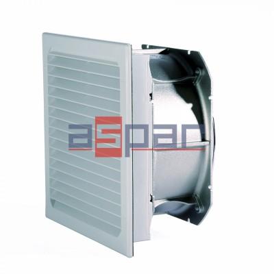 Wentylator filtrujący LV 550 - 250 x 250 mm