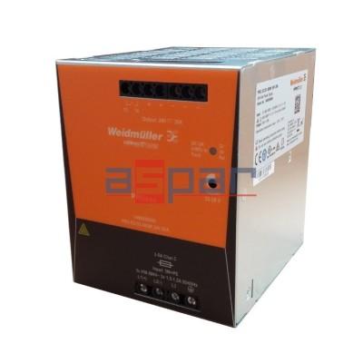 3-fazowy PROeco3 480W 24VDC 20A