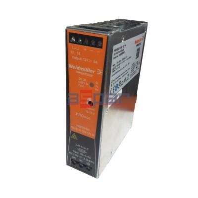 PROeco 72W 12VDC 6A