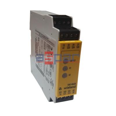 SNO4062K-A - przekaźnik bezpieczeństwa 24V AC/DC