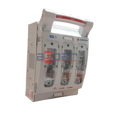 Rozłącznik bezpiecznikowy, RBK 1 250A