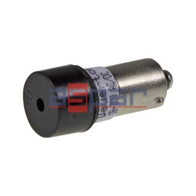 Sygnalizator ciągły, M22-XAM, 229025