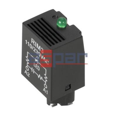 Moduł LED, RIM 3 110/230VAC LED