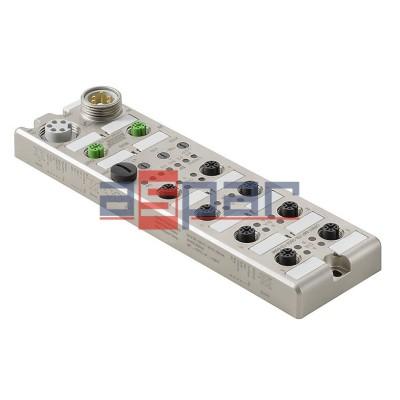 UR67-MP-78-16DI-12-60M - 16 wej. cyfrowych