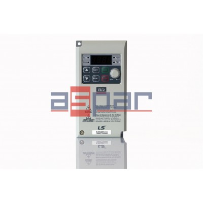 SV002iE5-1 - 0,2kW