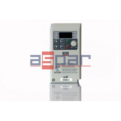 SV004iE5-1 - 0,4kW