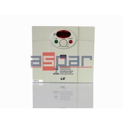 SV022iC5-1F - 2,2kW