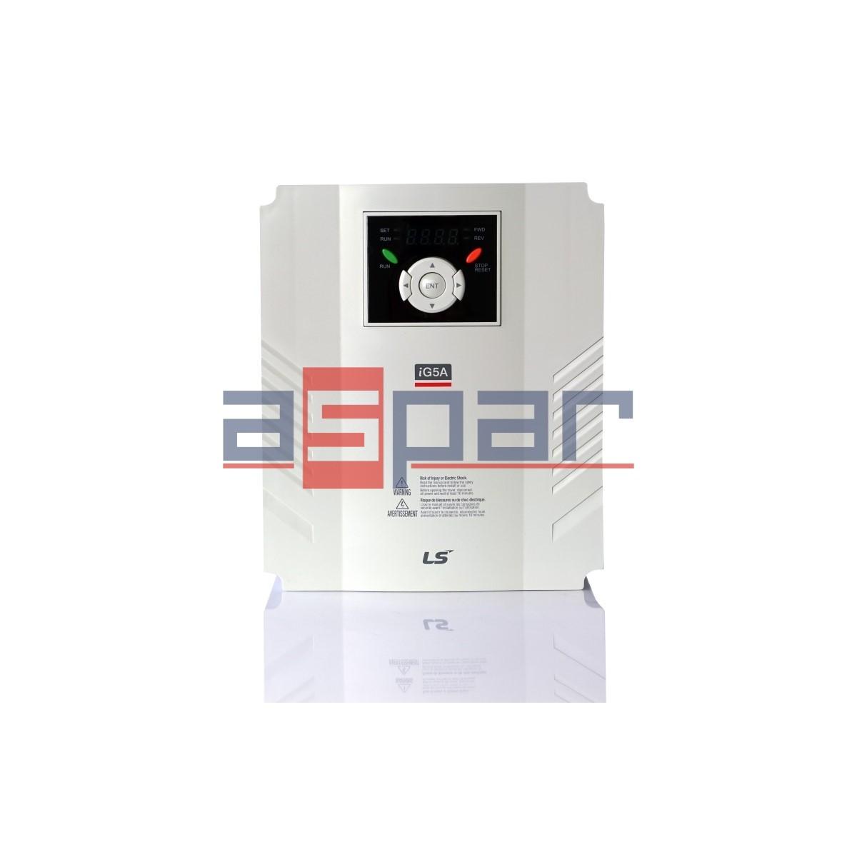 SV075iG5A-4 7,5kW