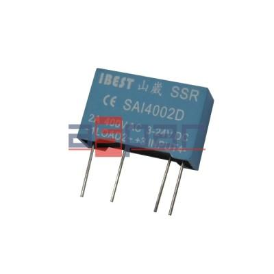 SAI4002D, 400VAC, 3-24VDC