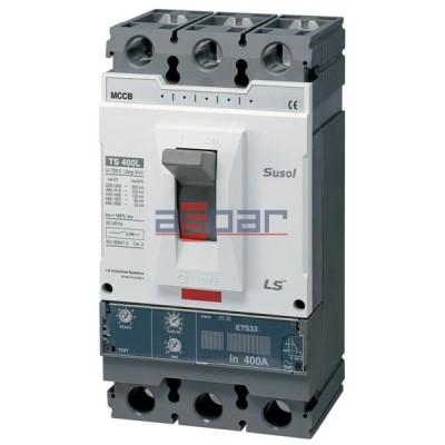 Wyłącznik TS400N ETS 400A 3P