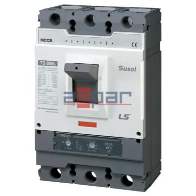 Wyłącznik TS800N ATU 800A 3P
