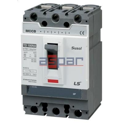 Rozłącznik TD160N DSU 160A 3P