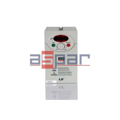 SV004iC5-1F - 0,37kW