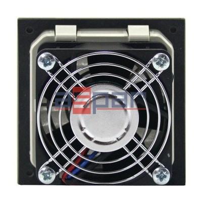 Wentylator filtrujący LV 80 - 80 x 80 mm