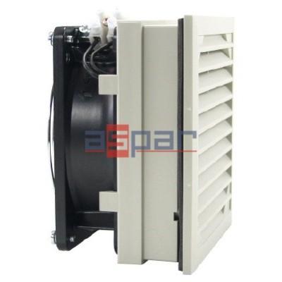 Wentylator filtrujący LV 200 - 130 x 130 mm