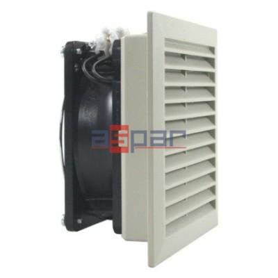 Wentylator filtrujący LV 250 - 148 x 148 mm