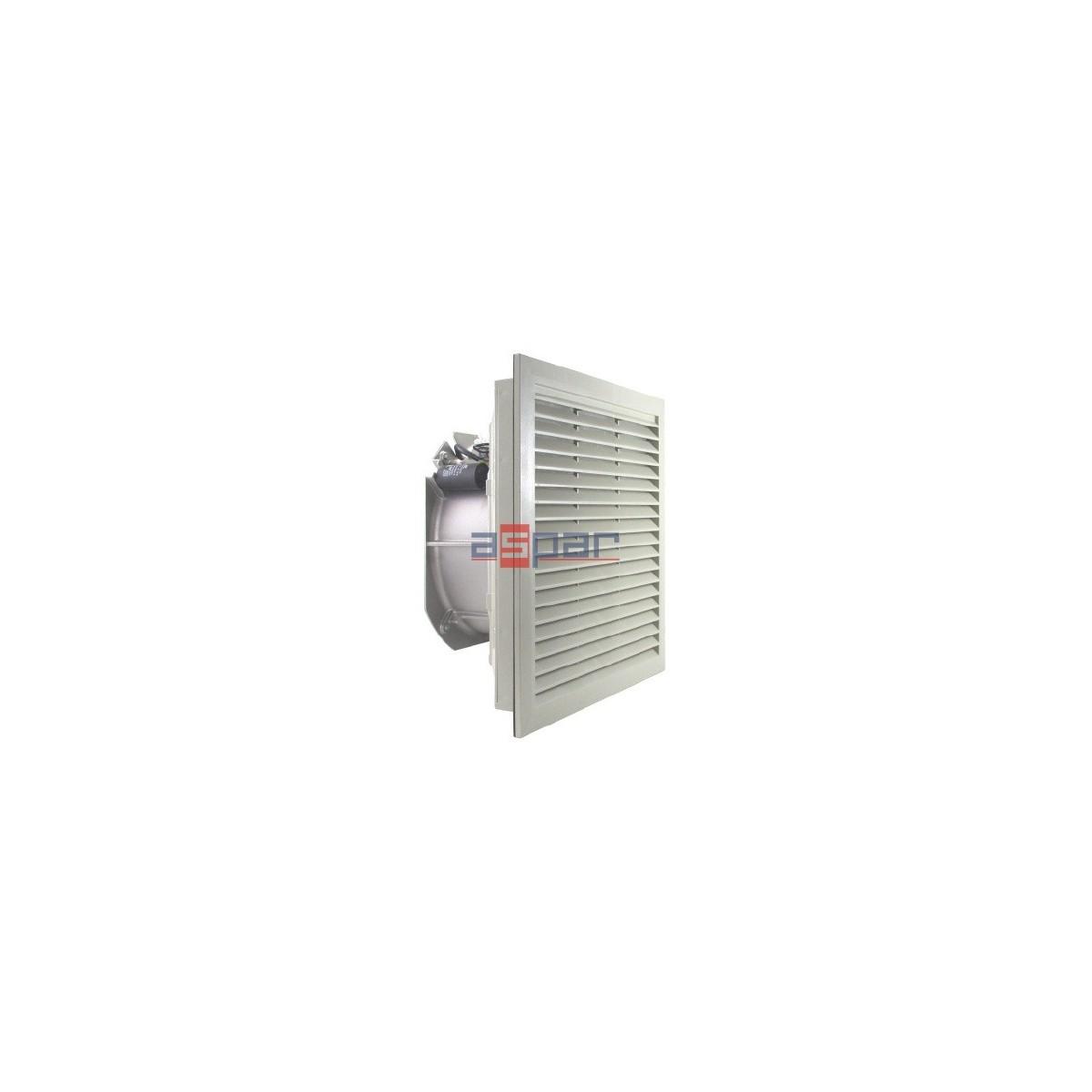 Wentylator filtrujący LV 600 - 323 x 323 mm