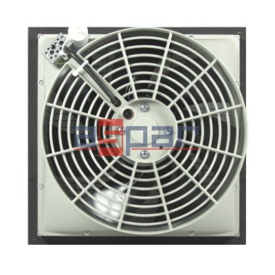 Wentylator filtrujący LV 700 - nadmuch - 323 x 323 mm