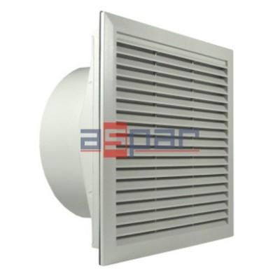 Wentylator filtrujący LV 700 - wyciąg - 323 x 323 mm