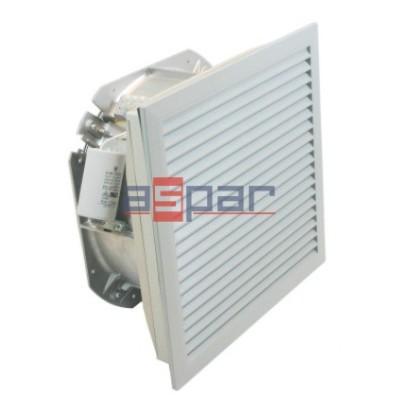 Wentylator filtrujący LV 800 - 323 x 323 mm