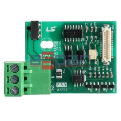 SV-iC5 - karta komunikacyjna Modbus