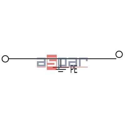 Złączka śrubowa WPE 6